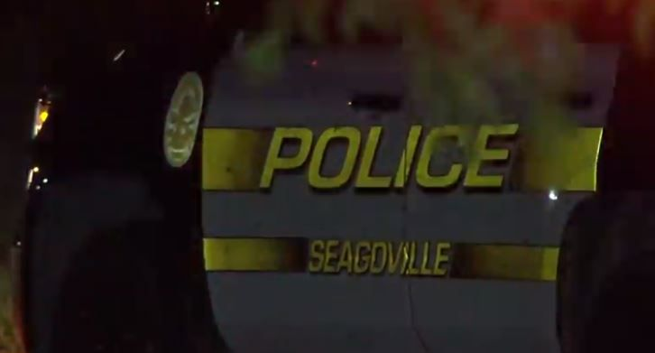 Policía de Seagoville persiguió a una pick up robada por varios puntos del Norte de Texas.