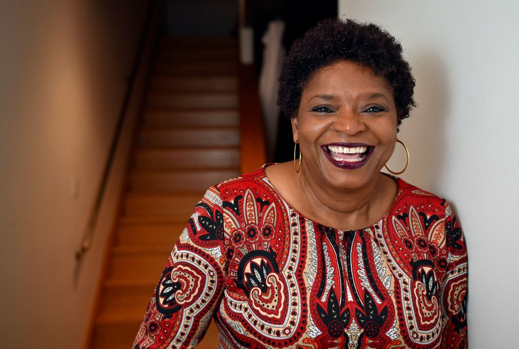 Auther Sanderia Faye grew up learning to work hard whether she enjoyed it or not. Then one day, she heard Oprah Winfrey talk about following your passion.
