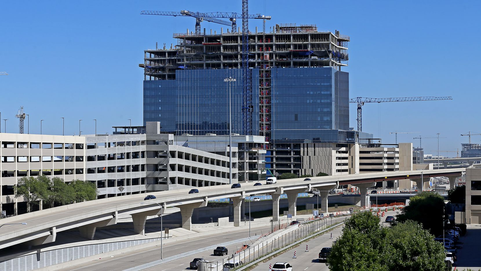 Plano residents who are ticked off about all the traffic, construction and apartments unsuccessfully voted to stop urban growth in the city in the face of thousands of people moving to the area.