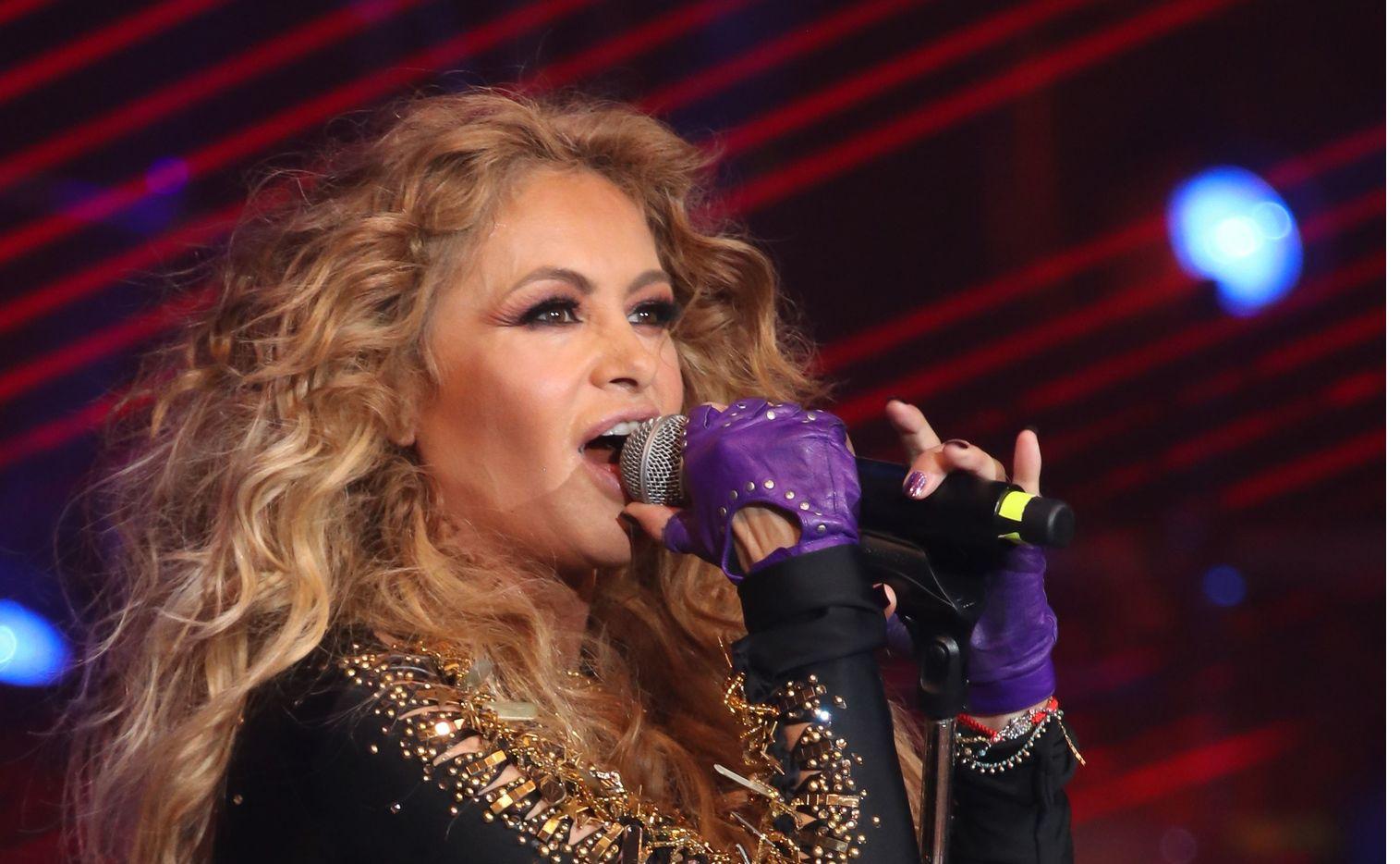 La cantante Paulina Rubio podrá viajar a Europa con su hijo Eros, así lo determinó una jueza de la corte de Miami, quien desestimó la demanda interpuesta por Gerardo Bazúa.