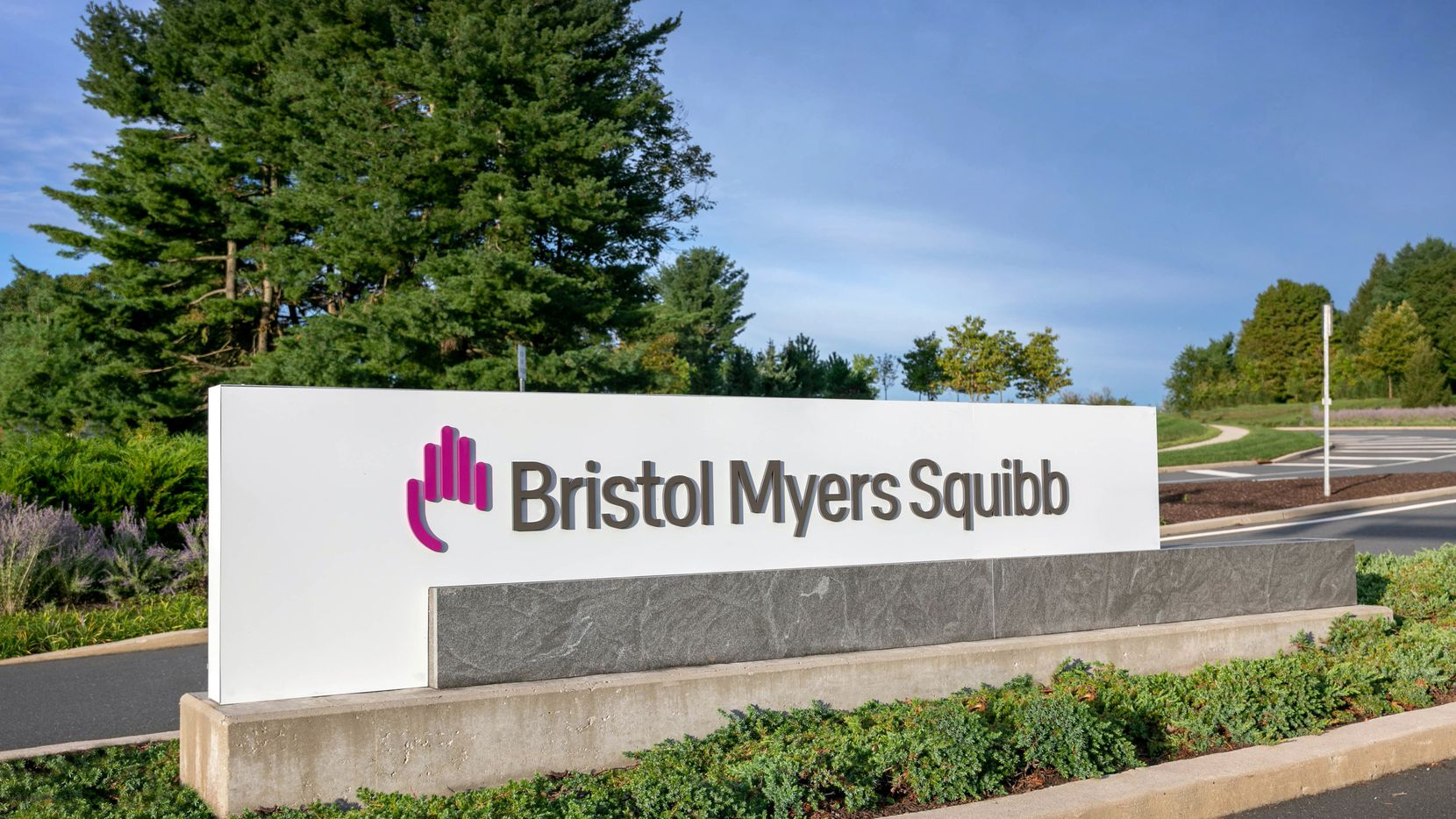 Wall Street analysts think Bristol Myers Squibb will deliver average annual earnings growth of more than 20% over the next five years.