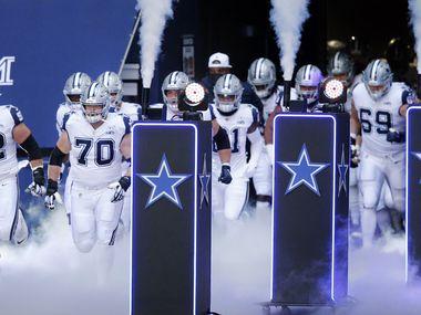 Los Dallas Cowboys regresarán a la acción el lunes 7 de diciembre en su visita a Baltimore para enfrentar a los Ravens.