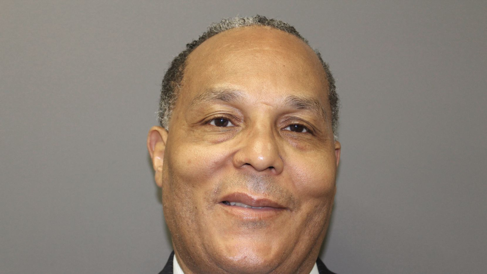 Dallas City Council member Kevin Felder, shown in a booking photo taken Feb. 26, 2019, at the Dallas County Jail.