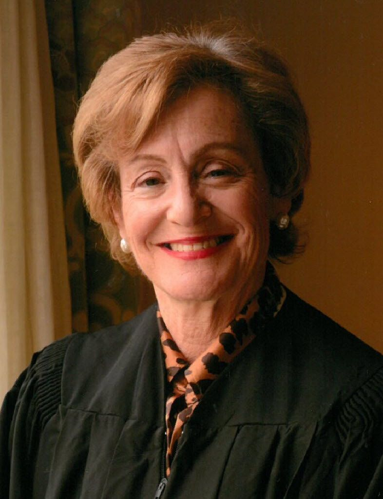 U.S. District Judge Barbara Lynn is chief judge of the Northern District of Texas