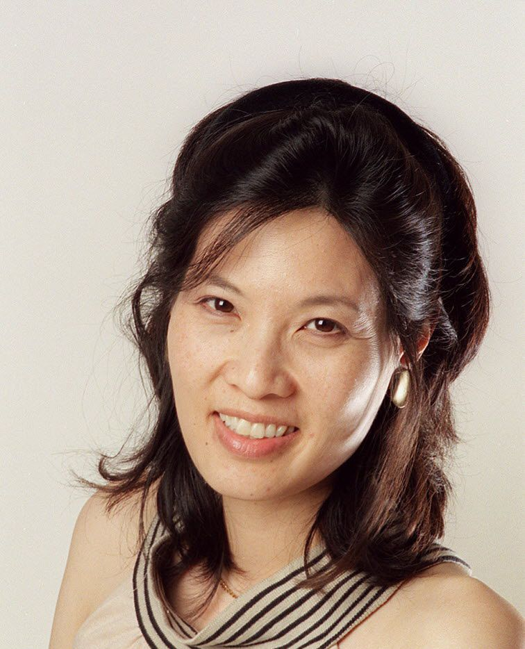 Sheryl WuDunn is a business executive and best-selling author. She is also the first Asian-American reporter to win a Pulitzer Prize.