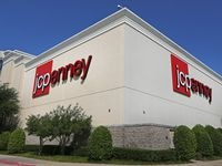Bankers and advisers are in the process of splitting up the real estate as part of the stated plan for J.C. Penney to emerge as two entities: a real estate investment trust owning some of the real estate and a successor Penney operating company.