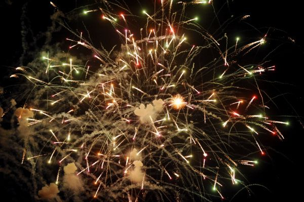 Grapevine's 39th annual Fireworks Extravaganza is on Sunday at Grapevine Lake.