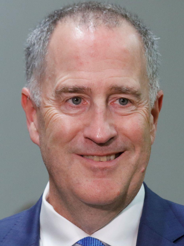 DFW Airport CEO Sean Donohue