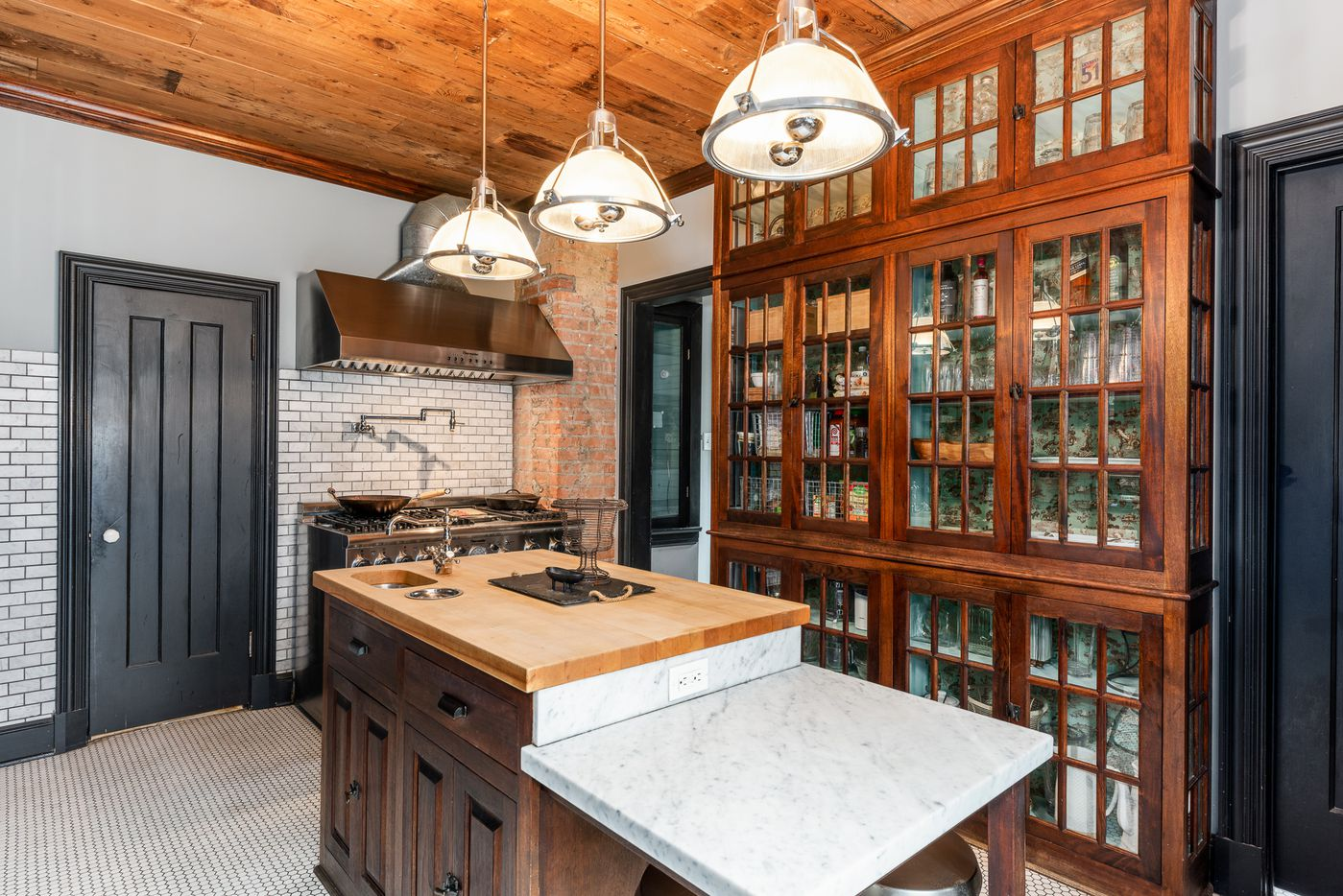 A look at 606 Blaylock Drive in Dallas, one of the houses on the 2019 Heritage Oak Cliff Home Tour.