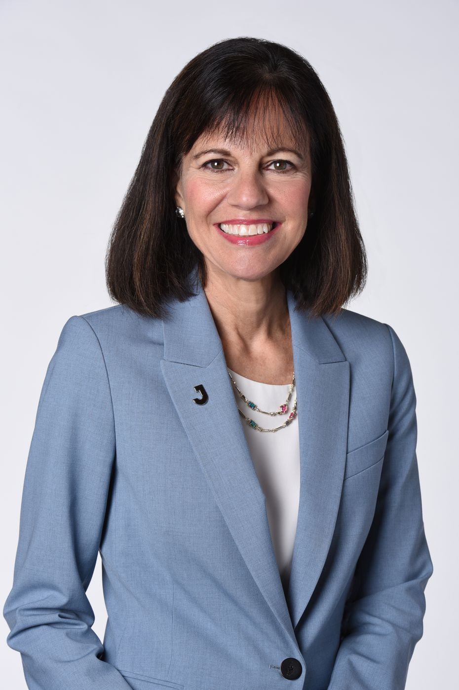 Joanne Caruso is executive vice president and chief legal and administrative officer of Jacobs Engineering Group