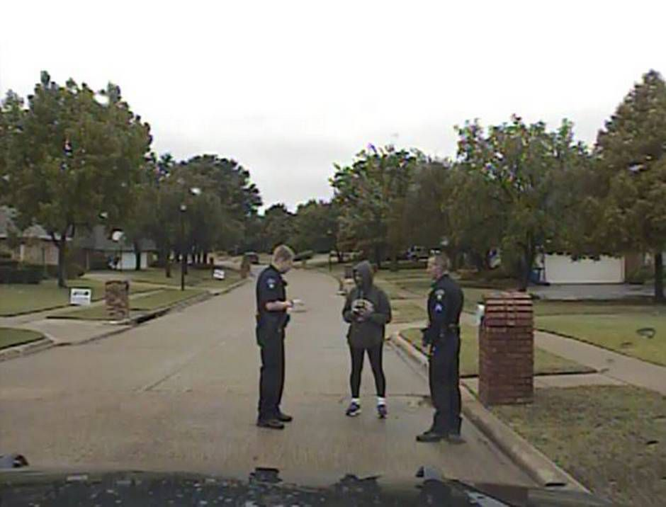 Sandra Bland (File photo)