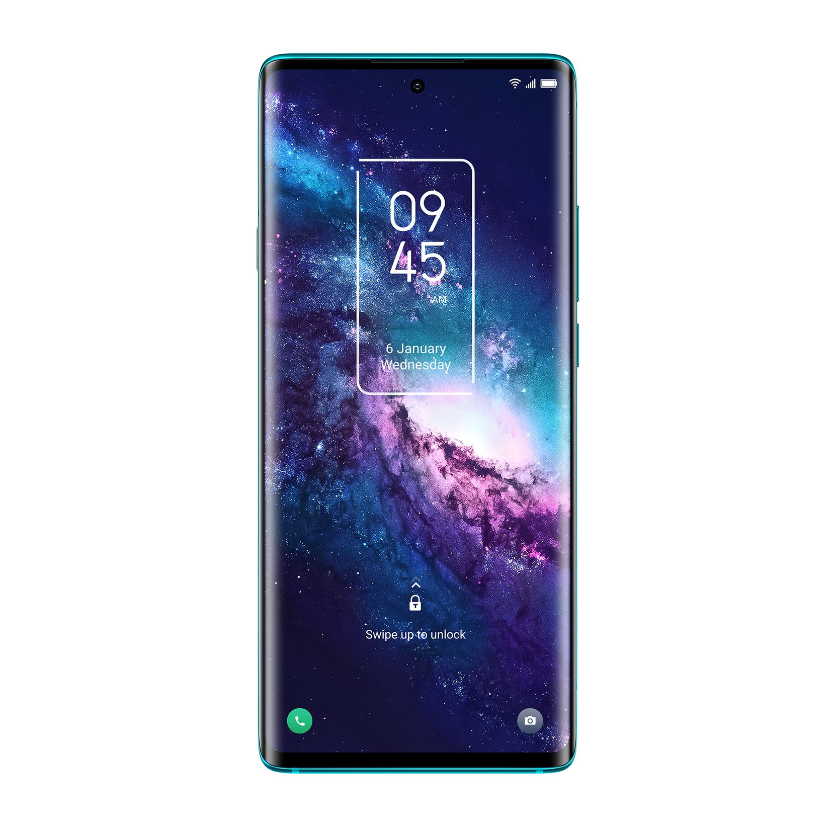 The TCL 20 Pro 5G