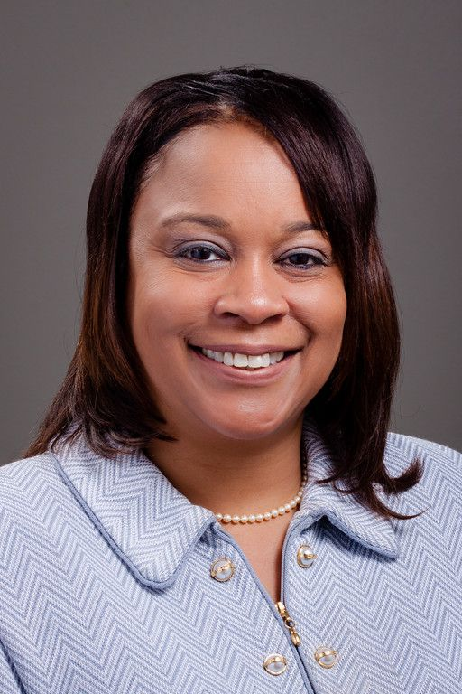 Dr. Monica Williams, vice president for university advancement at the University of North Texas at Dallas. Her hope is that the 19th Amendment celebration  will morph into a serious equity campaign.