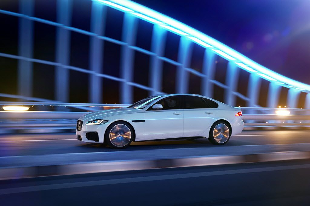 The 2016 Jaguar XF was the most affordable car to buy used in Texas, according to Autolist.com.