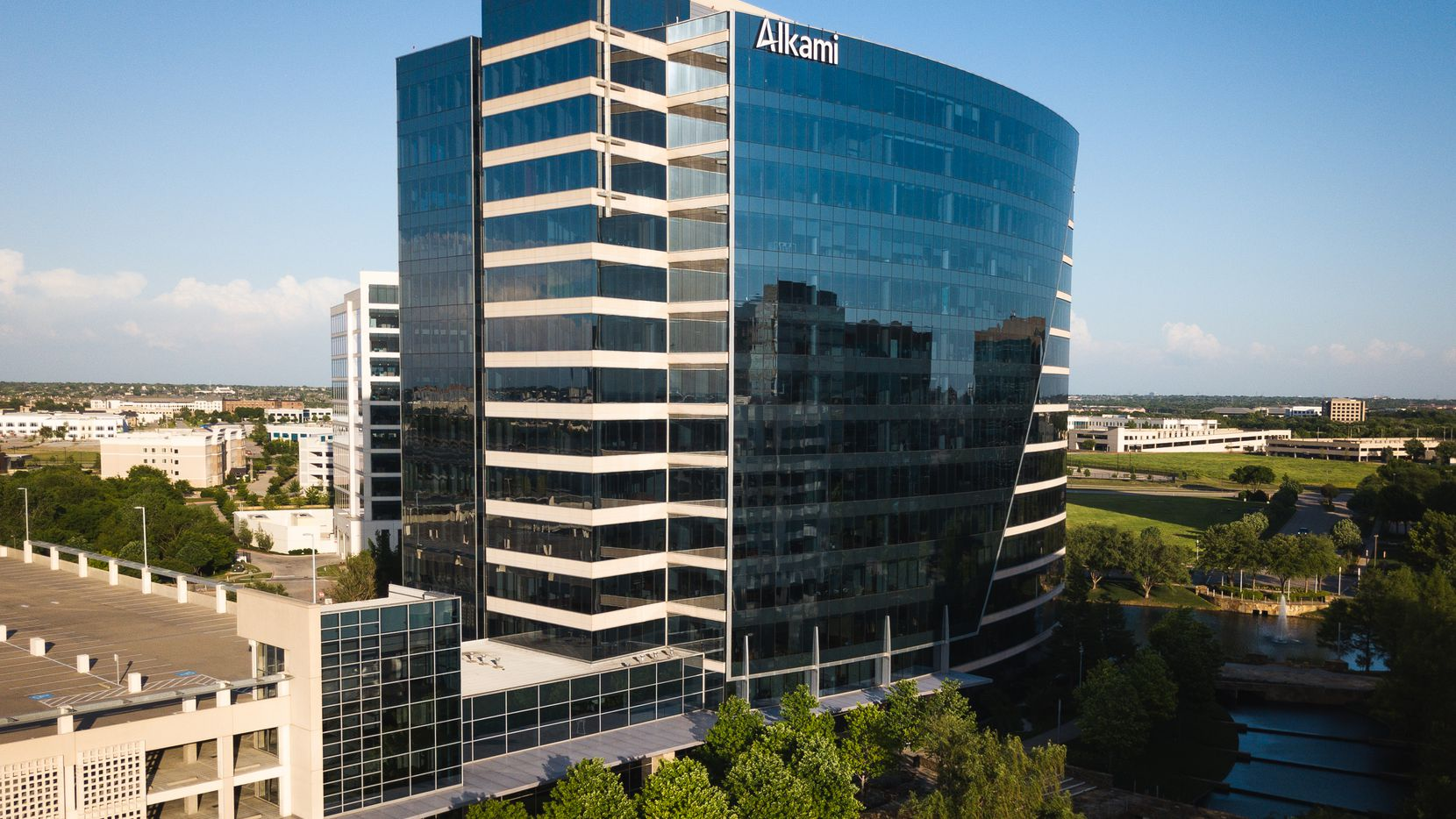 Plano-based digital banking technology firm Alkami Technology, one of North Texas' fastest-growing companies, has a foothold in the mobile banking tech space that includes 151 financial institutions.