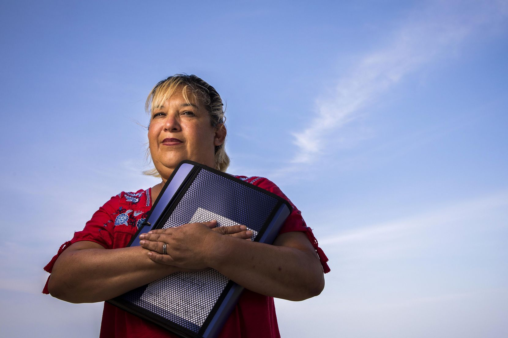"""Bookkeeper Melinda Brown of Corpus Christi, who was fired in October, won a wage claim against Welco Construction Services, but that hasn't helped so far. """"I haven't gotten my money back,"""" she said."""" I honestly think I never will."""""""