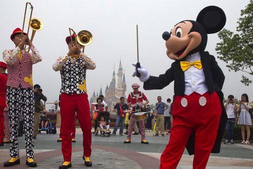 Disney ofrecerá su propio streaming. /AP