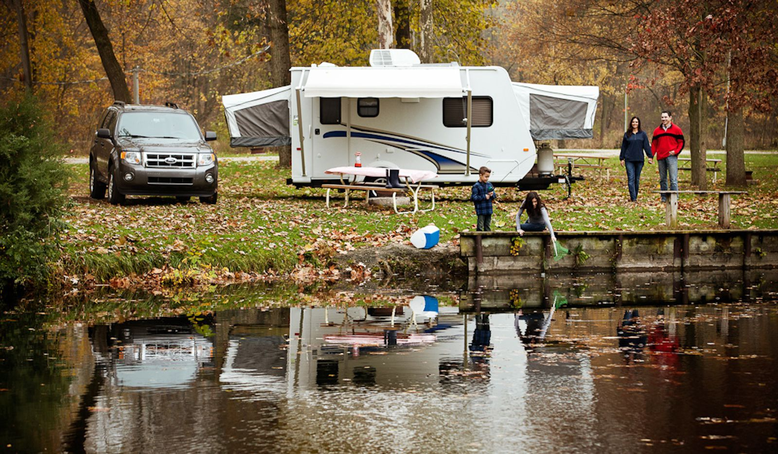 RVs are more popular than ever and staying connected on the road can be expensive.