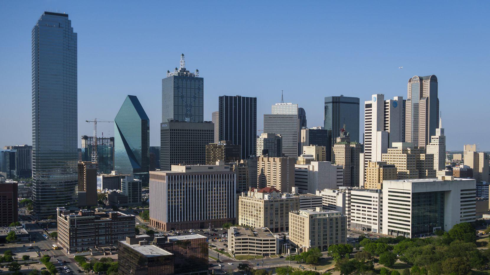 Dallas estuvo nuevamente como uno de los mejores mercados de bienes raíces del país.