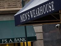 Six years ago Men's Warehouse paid $1.8 billion to buy competitor Jos. A. Bank ending a several-month hostile takeover.  Tailored Brands, parent company for the two chains and K&G stores filed for bankruptcy Sunday in the U.S. Bankruptcy Court for the Southern District of Texas.