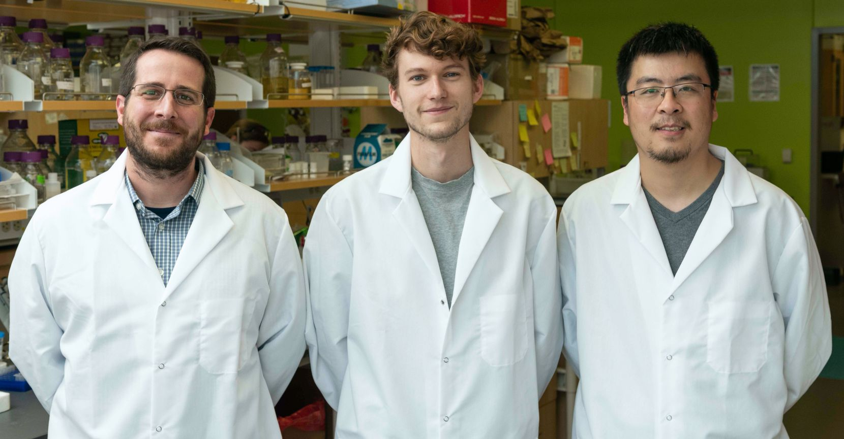 Key discoveries from a team of researchers at UT has led to the fastest vaccine development in history.