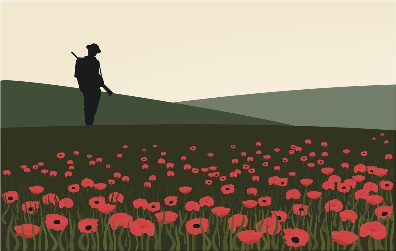 The Lone Soldier