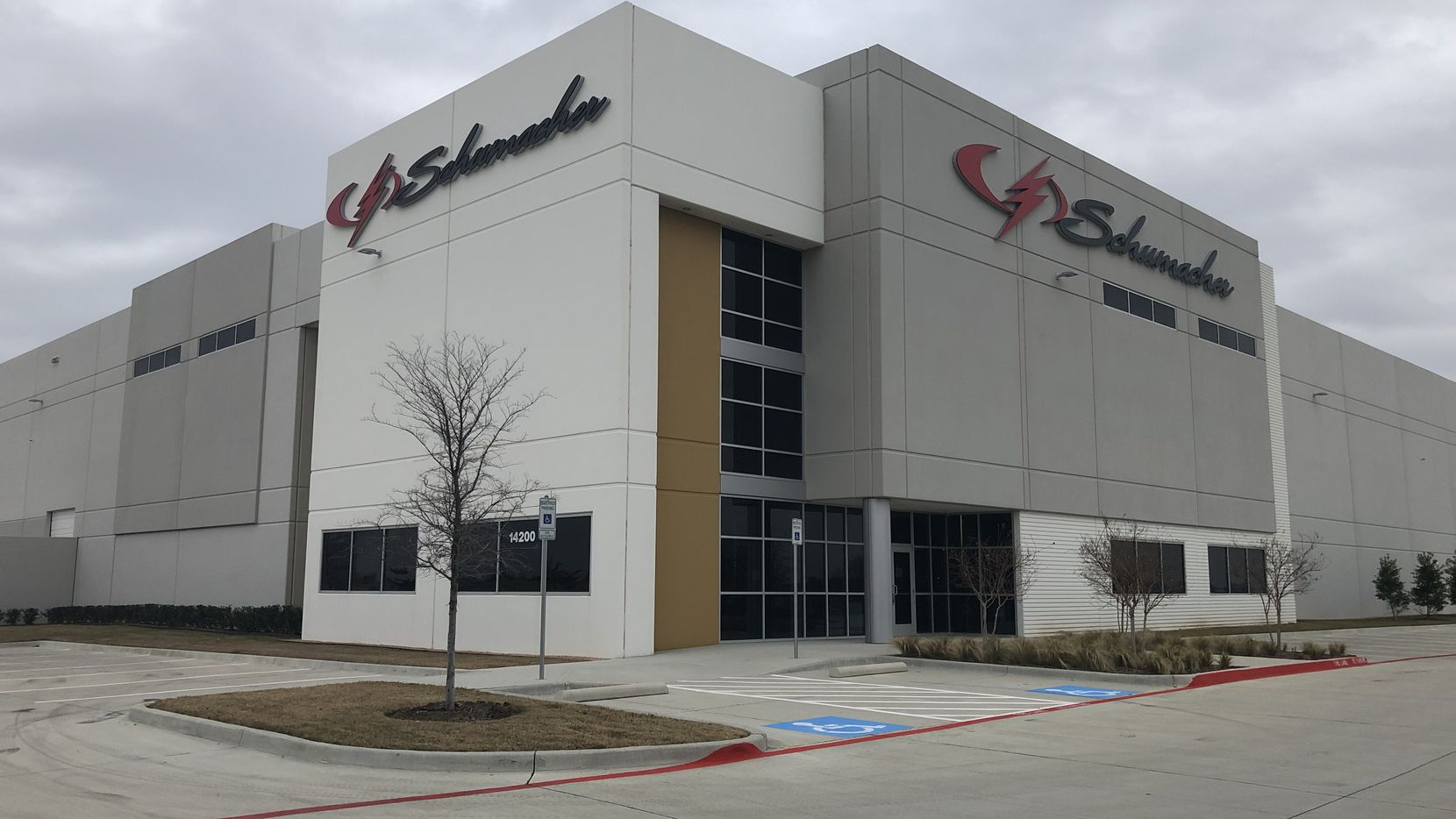 Schumacher Electric Corp. is setting up headquarters in Fort Worth.