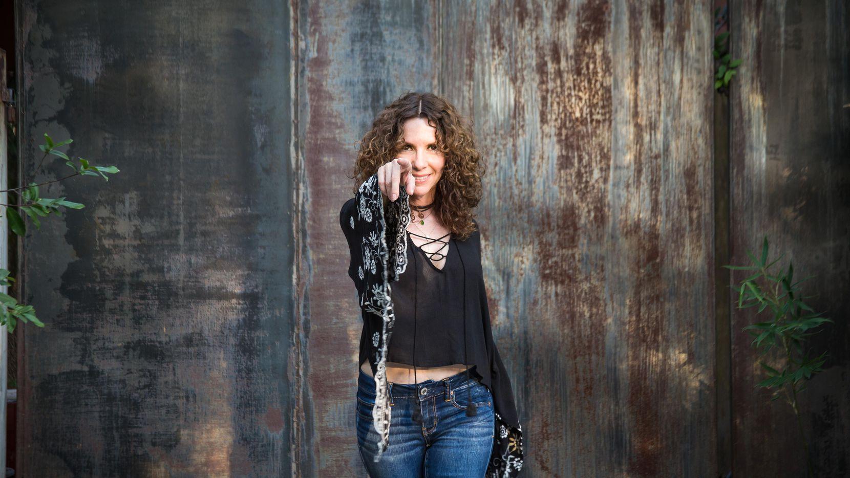 Lisa Morales se presenta el jueves en The House of Blues de Dallas.(Gabriella Micene)