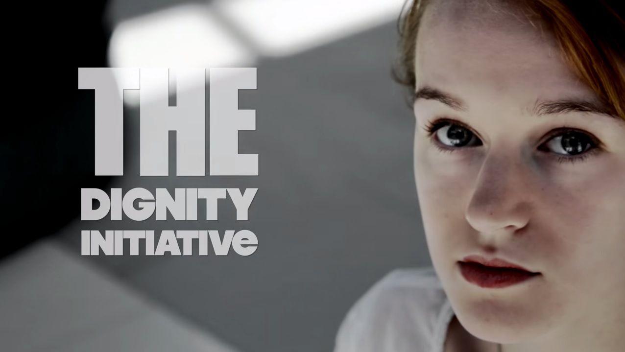 El Dignity Initiative es una campaña del Collin College que busca terminar con el abuso sexual en los colegios comunitarios y universidades.(YOUTUBE)
