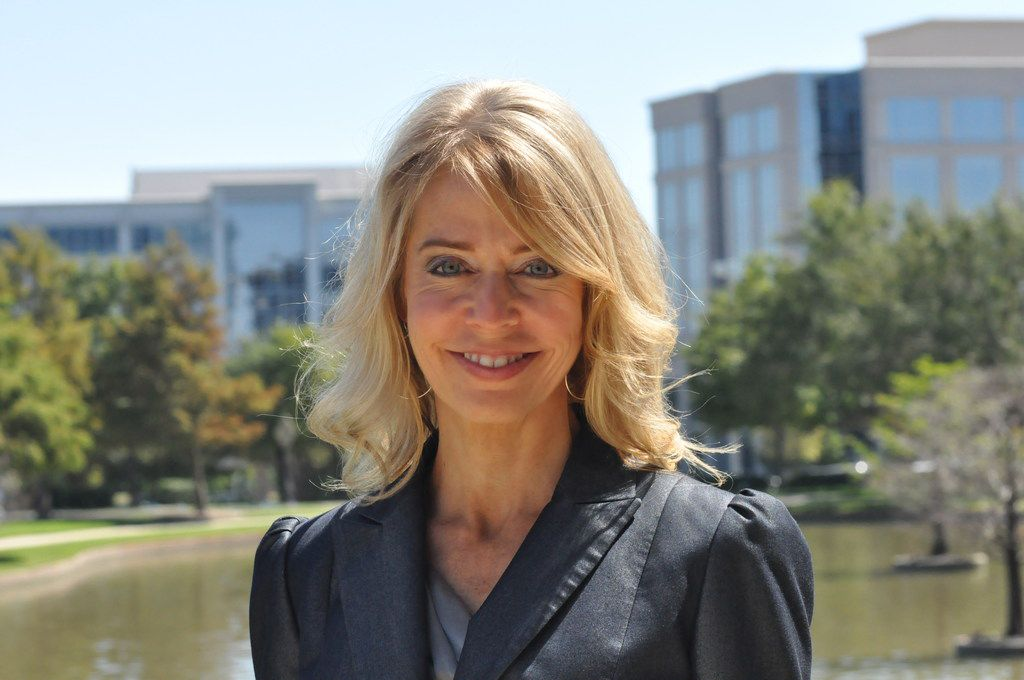 Strasburger & Price named Kim Moore partner in charge in the Collin County office.