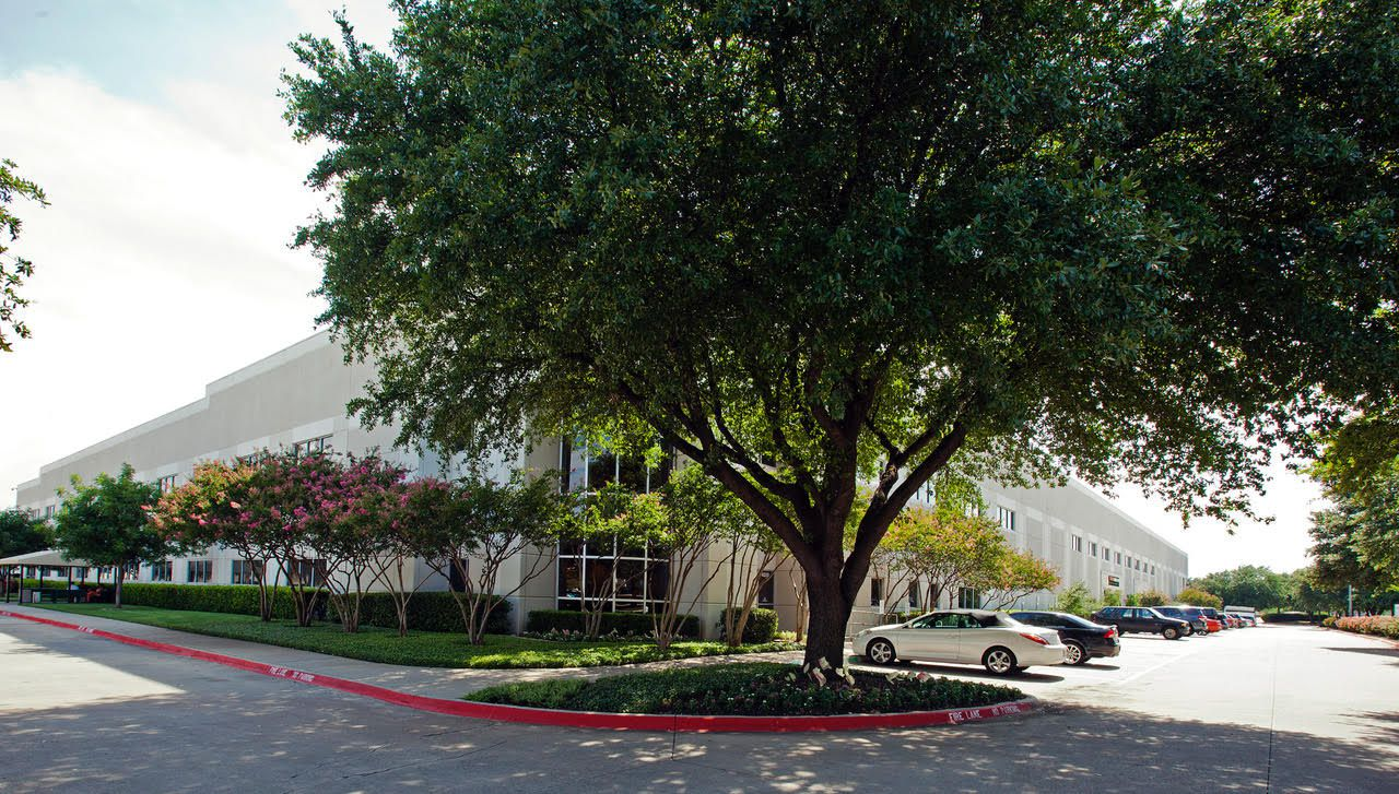 Pillar Commercial purchased the Addison II office and industrial building.