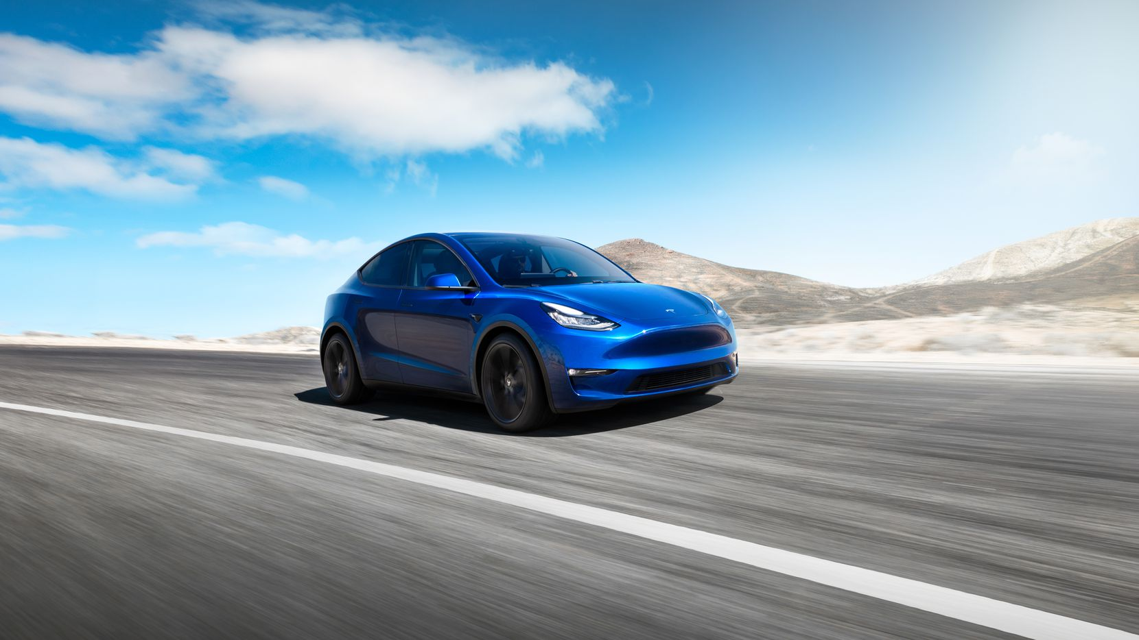 The new plant will serve as a second production site for Tesla's Model Y SUV. It will also build Tesla's Cybertruck pickup and its coming semi-tractor truck.