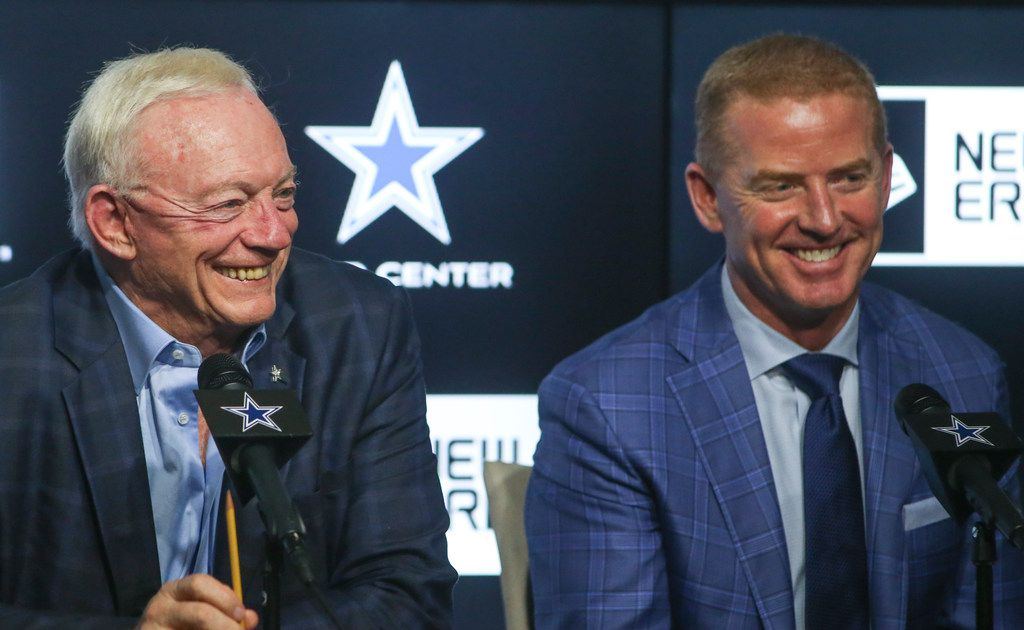 Live NFL draft updates: How will Cowboys approach Day 3 after addressing DT and OL on Friday?