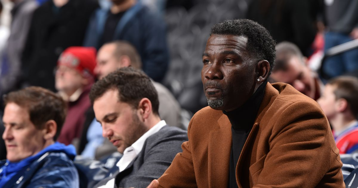 Report: Mavs, Michael Finley finalizing deal to make him assistant GM, VP of player personnel