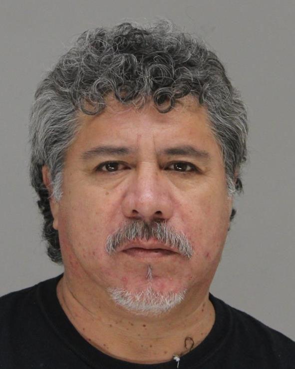 Ruben Labrada, 52, was sentenced to life in prison Friday for the 1997 killing of Juana Parga.