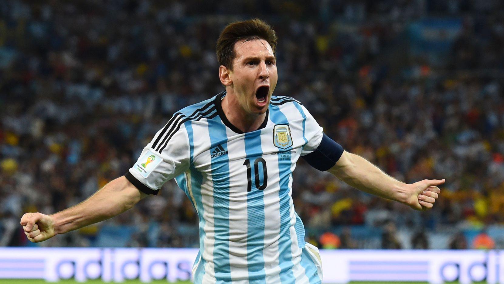 Lionel Messi estará con la selección de Argentina en las eliminatorias sudamericanas rumbo al Mundial de Qatar 2022.