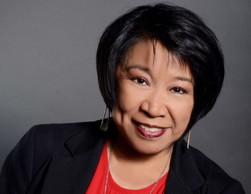 A dance with a new director: Dallas Arts District names Lily ...