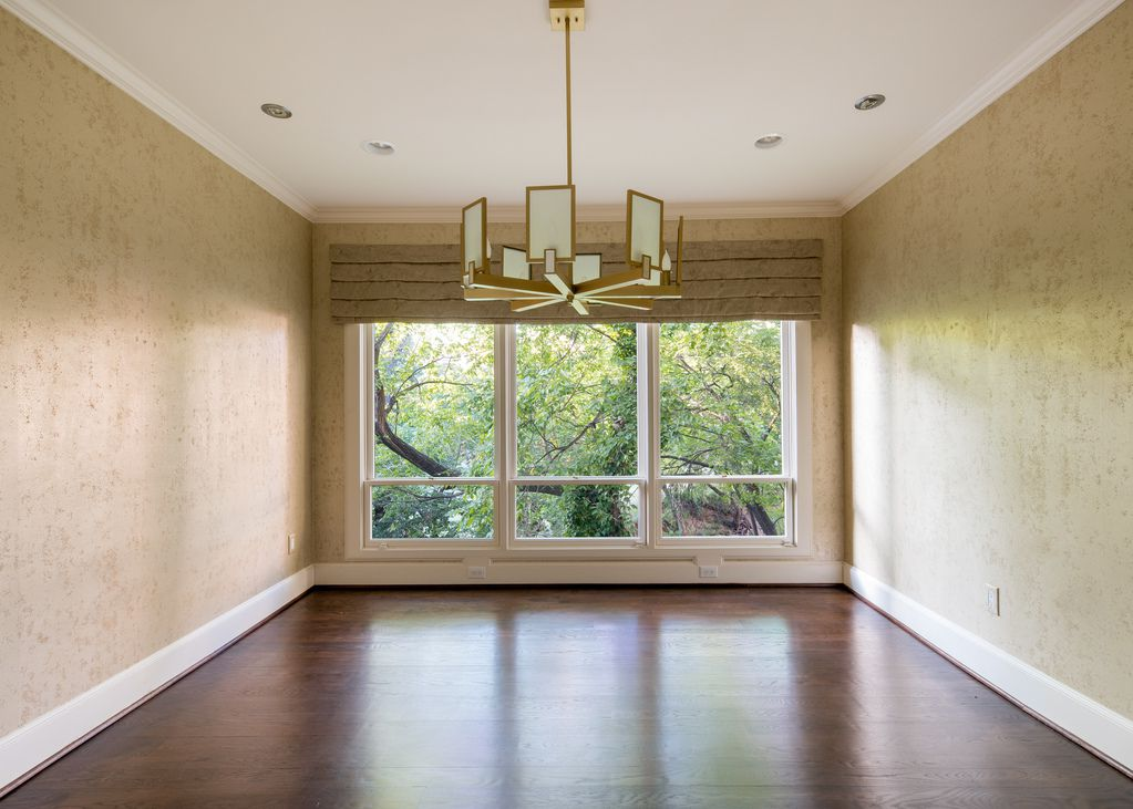 A look at the property on 2817 Park Bridge Court in Dallas.