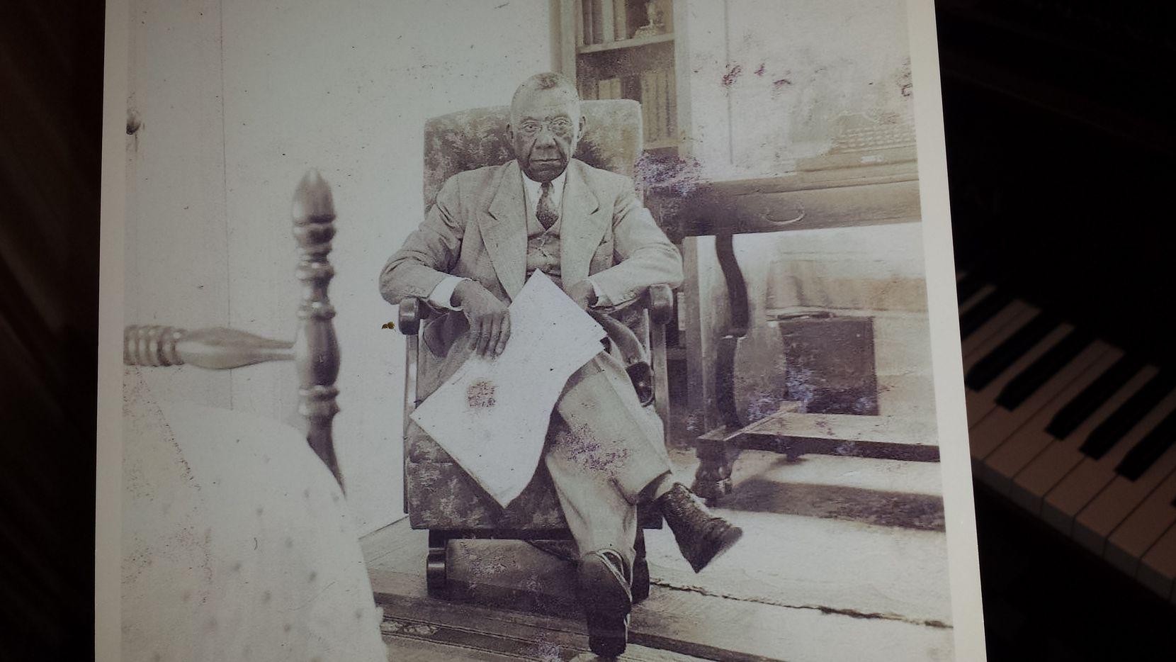 J.L. Turner Sr.