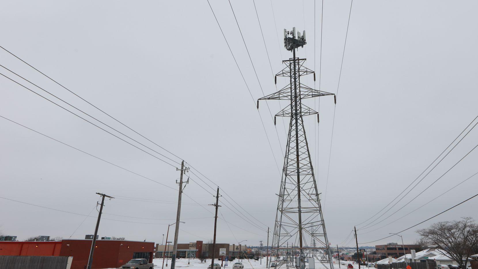 La Cámara de Representantes ya tiene al menos seis proyectos de ley dirigidos a preparar a la red eléctrica para otra eventualidad del clima.