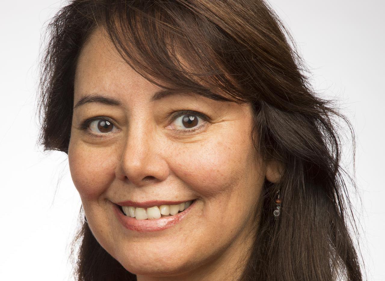 María del Carmen Uceda-Gras, co-fundadora y presidente de Vidas Sanas, es la primera latina que participará en Pitch Day 2015 el jueves. (Cortesía/Vidas Sanas)