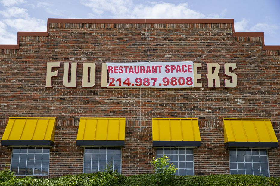 You did not like the news that Luby's and Fuddruckers approved a plan to liquidate both restaurants.