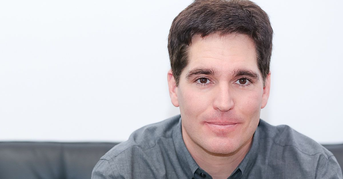 Jason Kilar, 48, previously served in leadership positions at Amazon and is a co-founder of streaming service Hulu.
