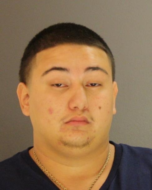 Efren Zumaya (Dallas County Jail)