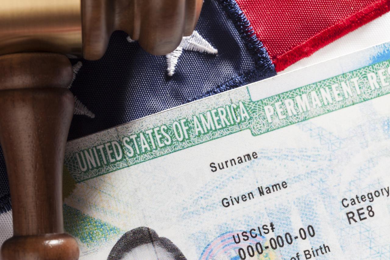 Columna de inmigración y ciudadanía del abogado Allan Wernick.(iStock)