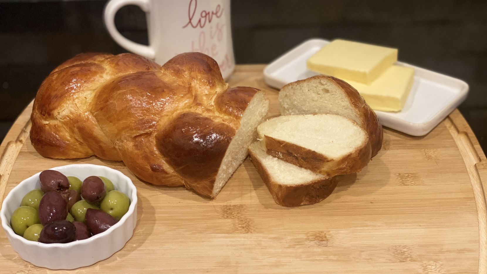 Tartalicious bakery in Plano has launched BreadEx, a weekly bread delivery service.
