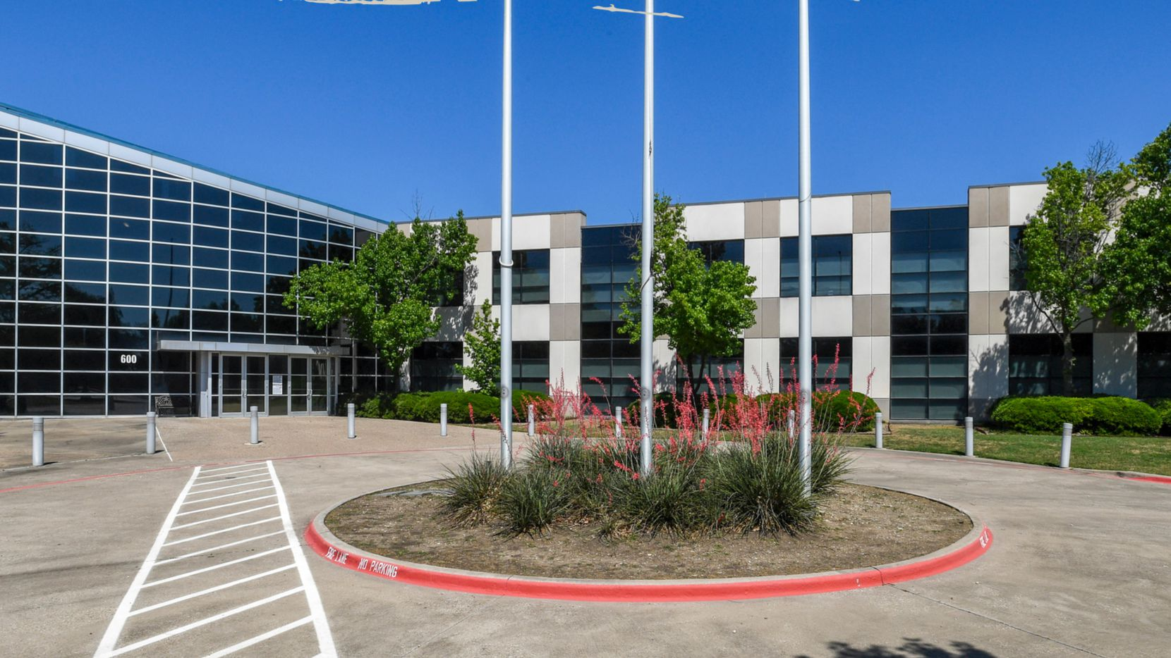 The 14-acre campus has been one of the largest vacant business facilities in Allen.