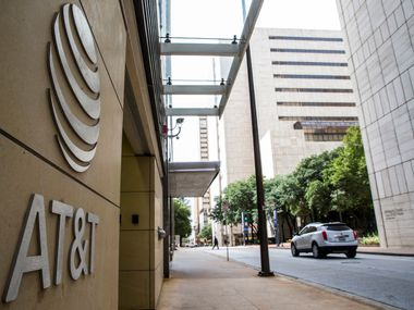 An activist investor, Elliott Management, has taken a big stake in AT&T and suggests that the Dallas telecom giant explore selling some assets, including DirecTV and its wireless business in Mexico.