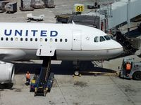 """The truth is that COVID-19 has changed United Airlines forever,"" CEO Scott Kirby said in the statement."