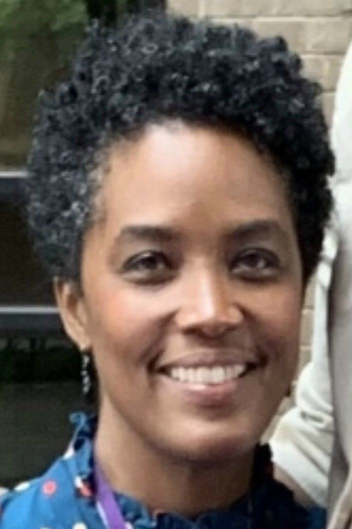 Tiffany McDaniel, chief program officer for The Family Place.